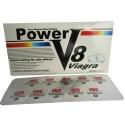 Power V8..
